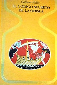 El codigo secreto de la Odisea - Coleccion Otros mundos