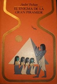 de Andre Pochan, El enigma de la gran piramide