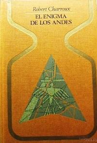 El enigma de los andes - Coleccion Otros mundos