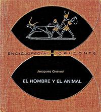 El hombre y el animal - Coleccion Otros mundos