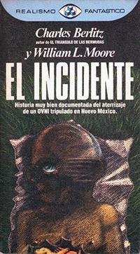 El incidente - Coleccion Otros mundos