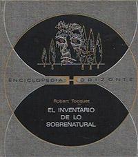 El inventario de lo sobrenatural - Coleccion Otros mundos