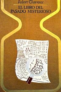 El libro del pasado misterioso - Coleccion Otros mundos