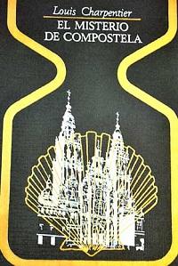 El misterio de Compostela - Coleccion Otros mundos