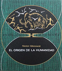 El origen de la humanidad - Coleccion Otros mundos