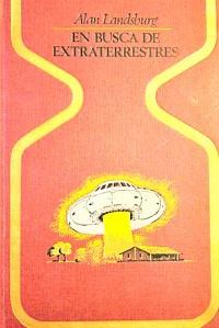 En busca de extraterrestres - Coleccion Otros mundos