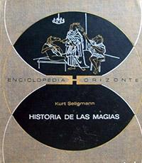 Historia de las magias - Coleccion Otros mundos