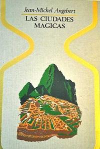 Las ciudades magicas - Coleccion Otros mundos