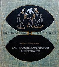 Las grandes aventuras espirituales - Coleccion Otros mundos