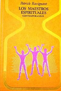 Los maestros espirituales - Coleccion Otros mundos