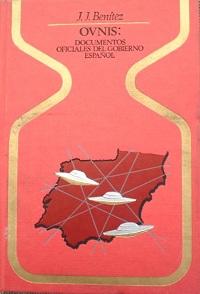 Ovnis: documentos oficiales del gobierno español - Coleccion Otros mundos