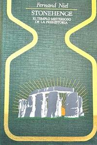 Stonehenge - Coleccion Otros mundos