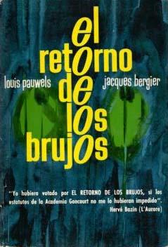 Portada El retorno de los burjos 1961